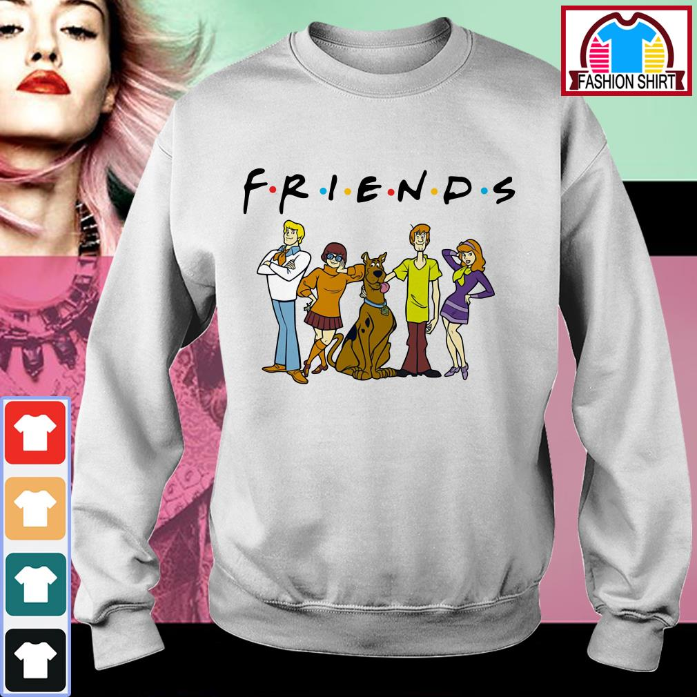 Official Scooby Doo friends shirt by tshirtat store Sweater