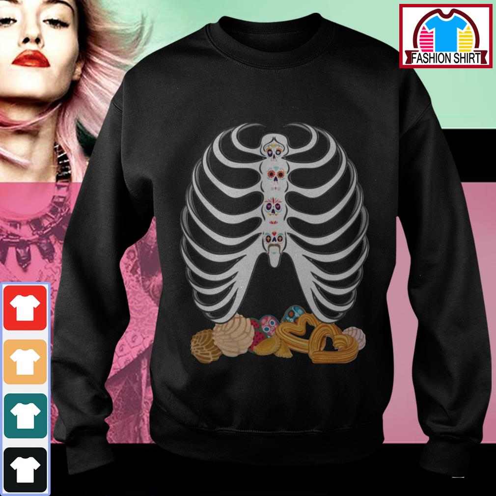Official Dia De Los Muertos Pan Dulce shirt by tshirtat store Sweater