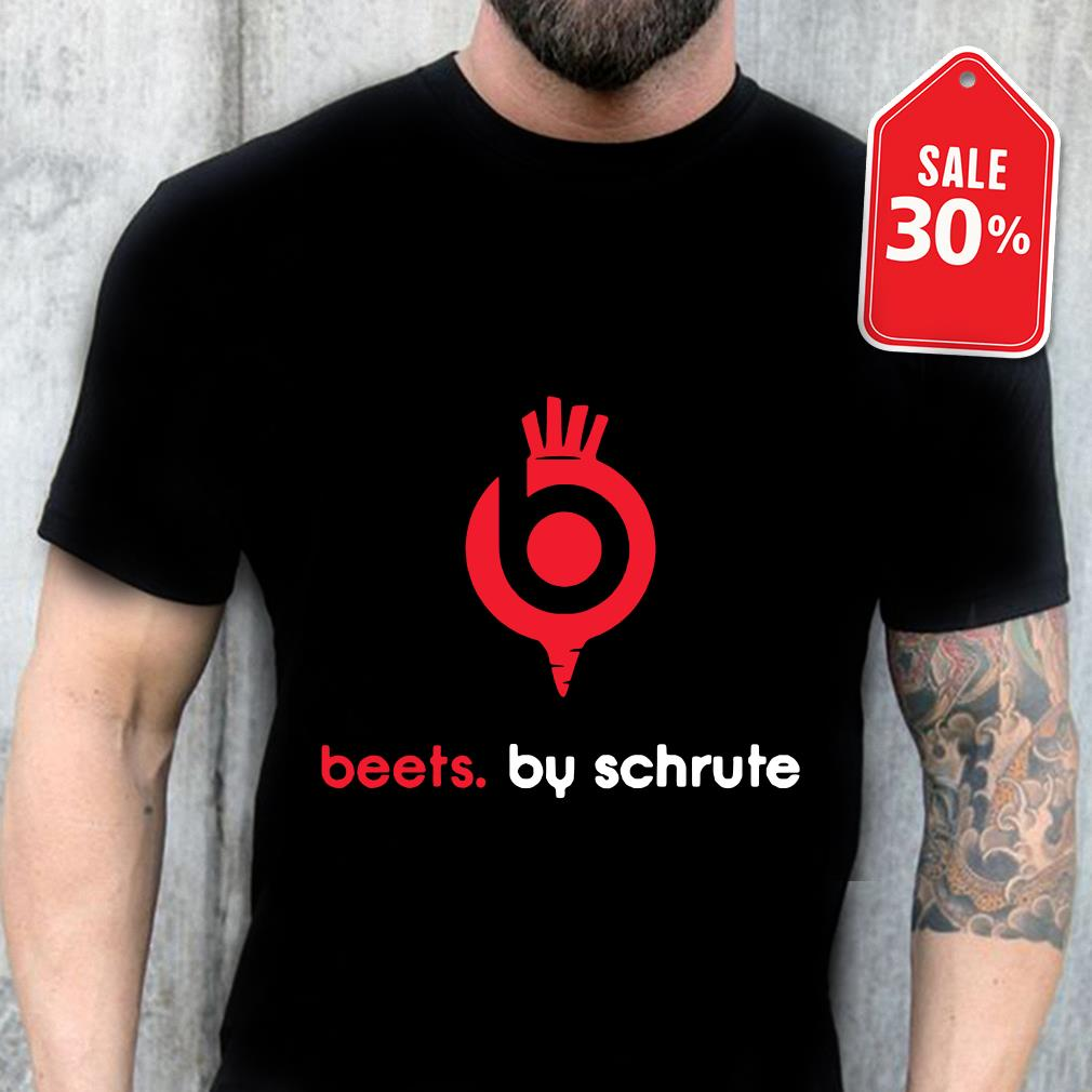 Official Beets by Schrute shirt by tshirtat store Shirt