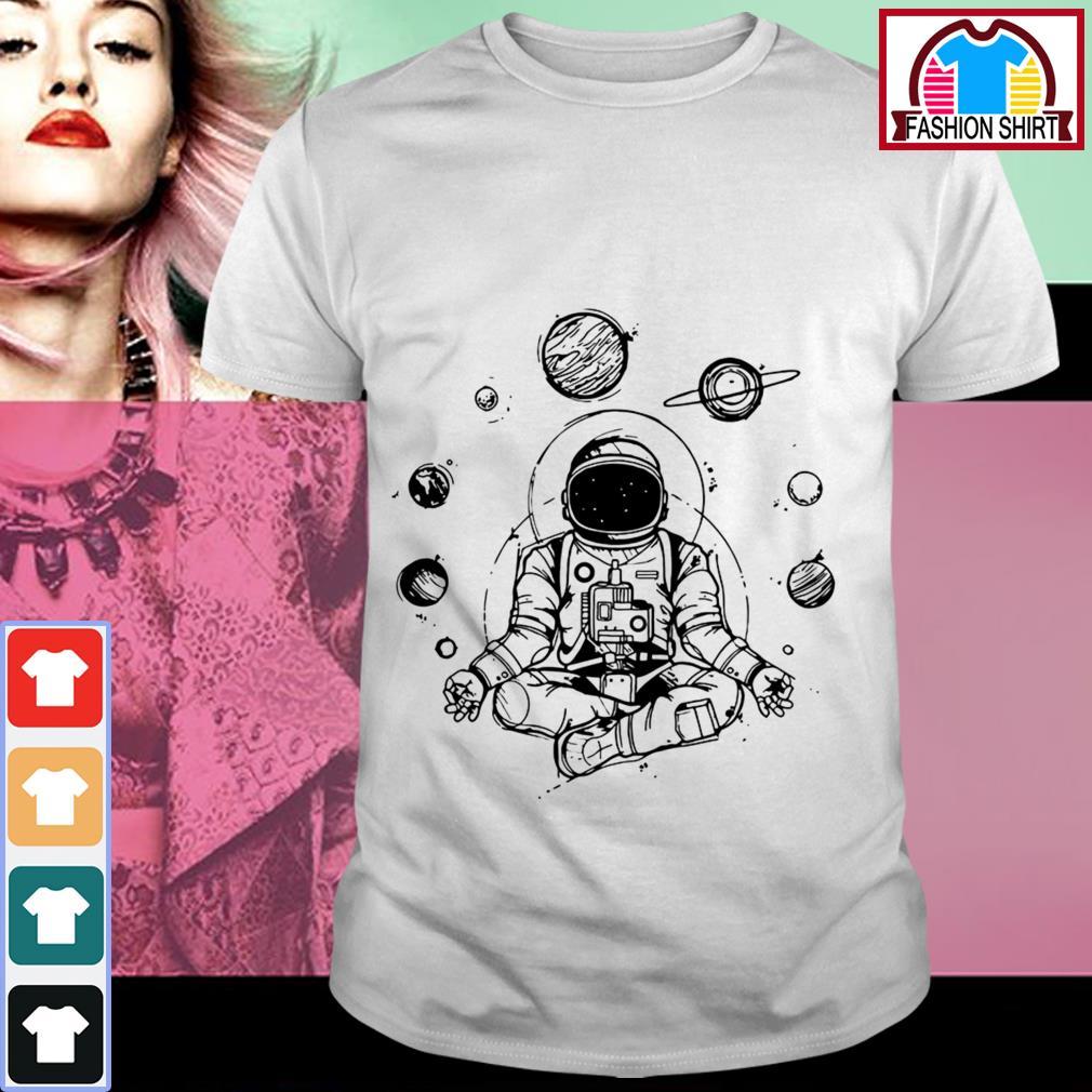 Official Yoga Spiritual Space shirt by tshirtat store Shirt