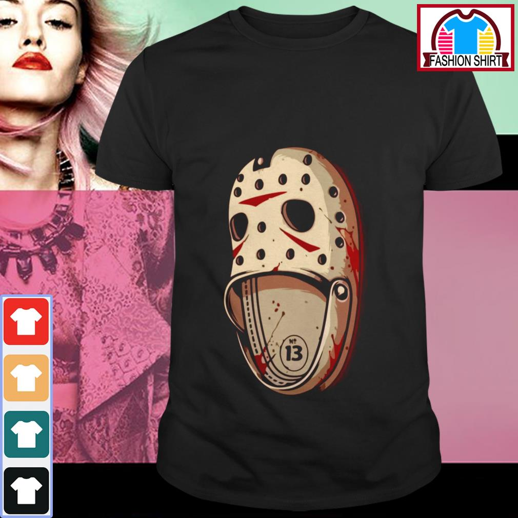 Official Jason Voorhees Crocs shirt by tshirtat store Shirt