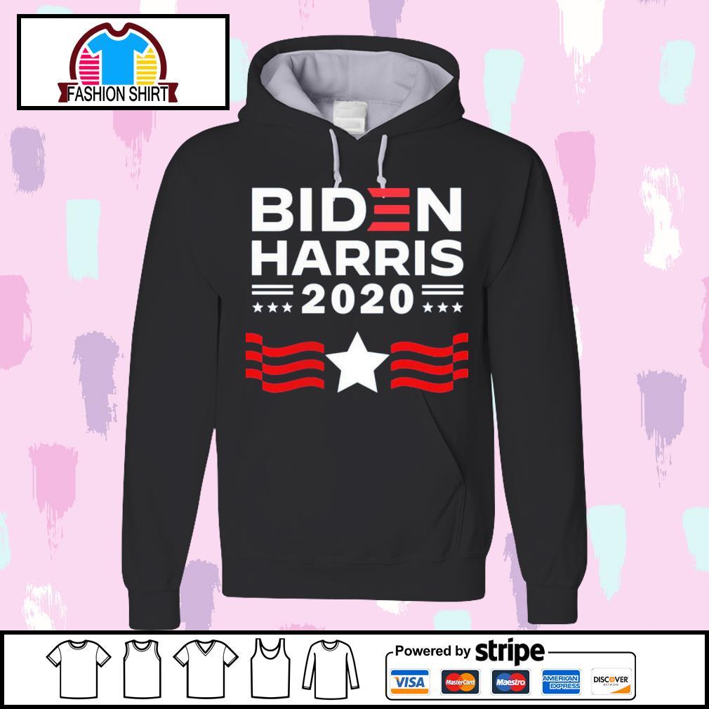 Joe Biden Harris for President 2020 s hoodie