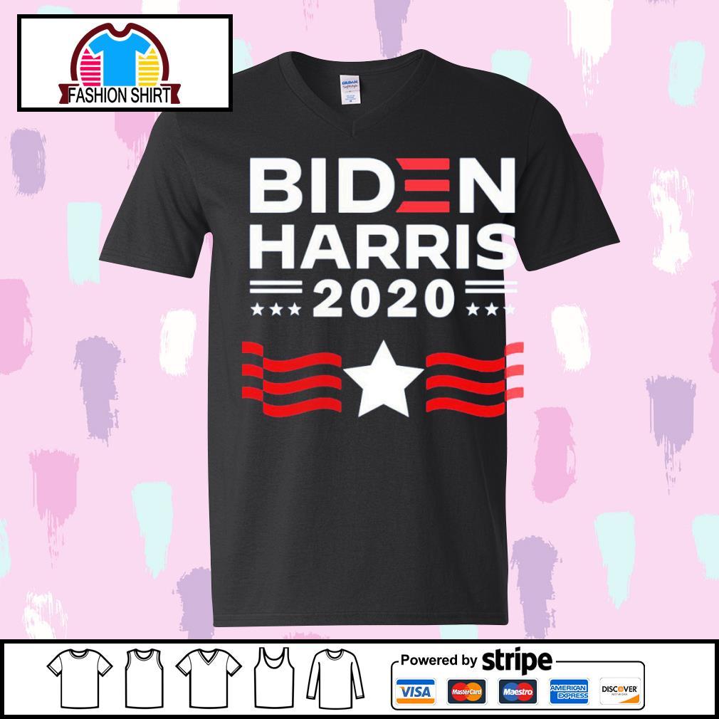 Joe Biden Harris for President 2020 s youth-tee