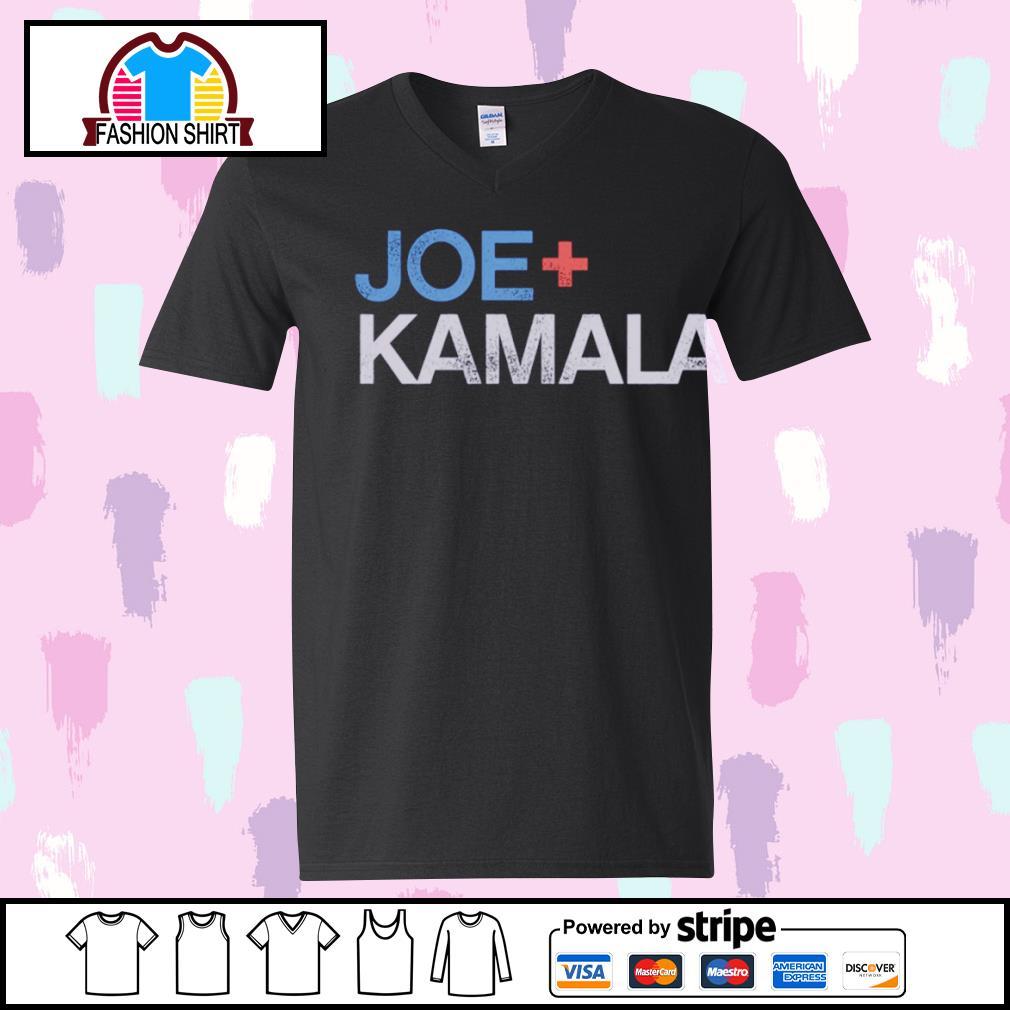 Joe plus Kamala Biden Harris s youth-tee
