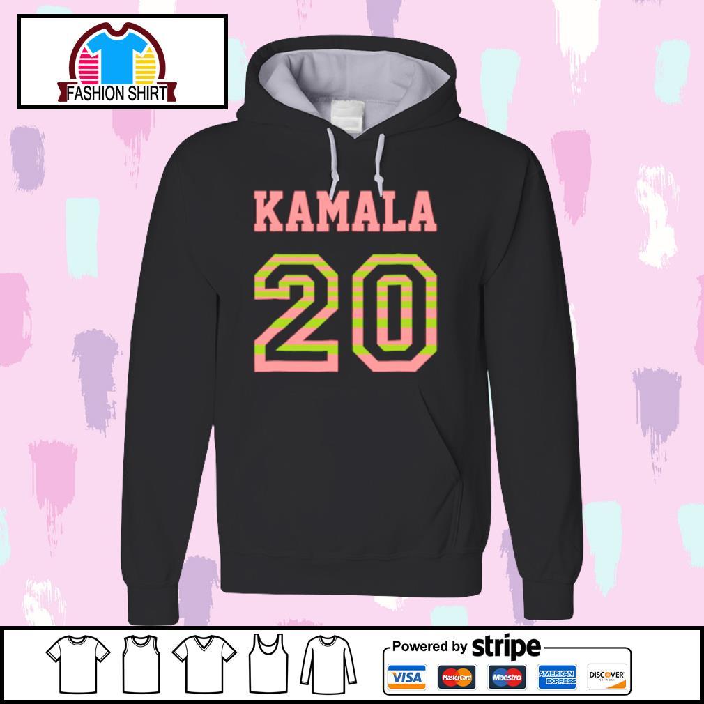 Kamala 20 team Kamala Harris 2020 s hoodie
