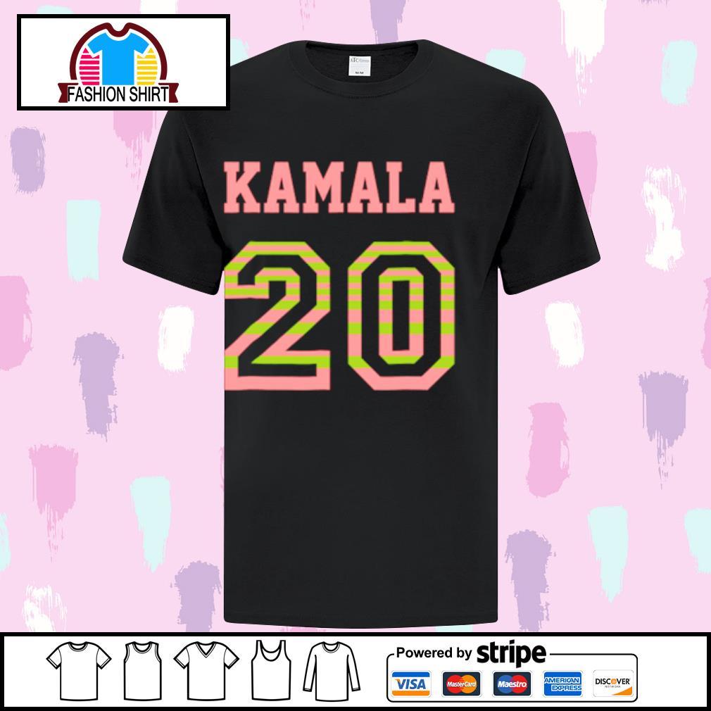 Kamala 20 team Kamala Harris 2020 s ladies-tee