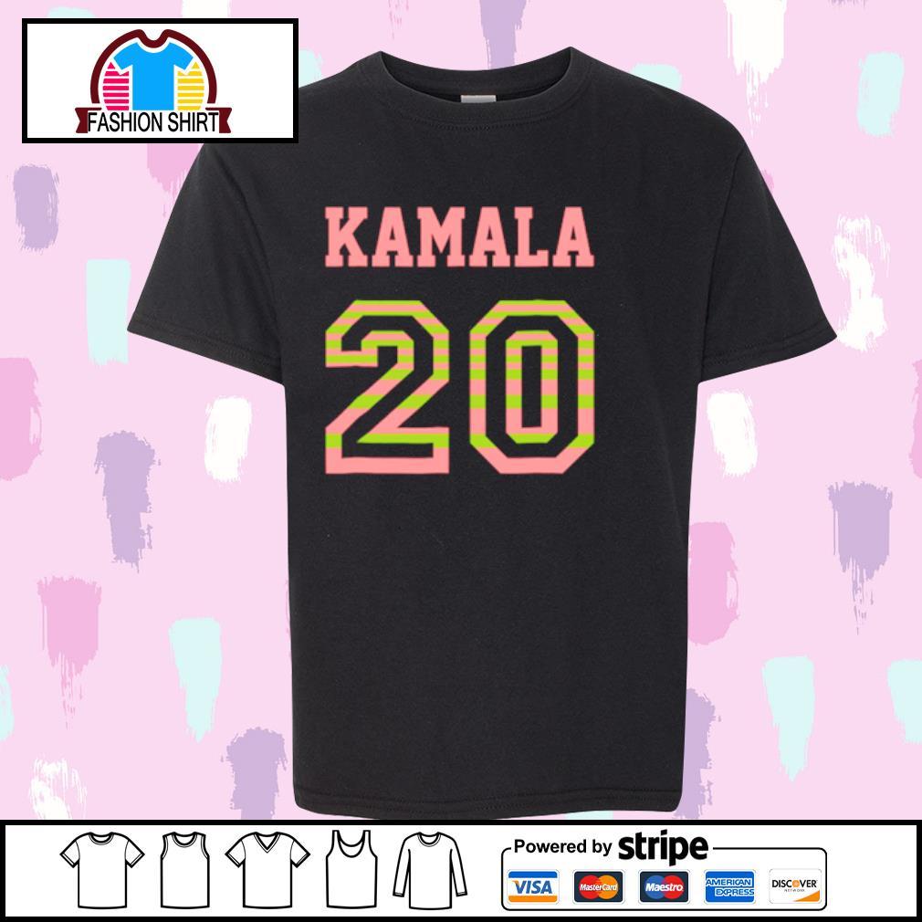 Kamala 20 team Kamala Harris 2020 shirt