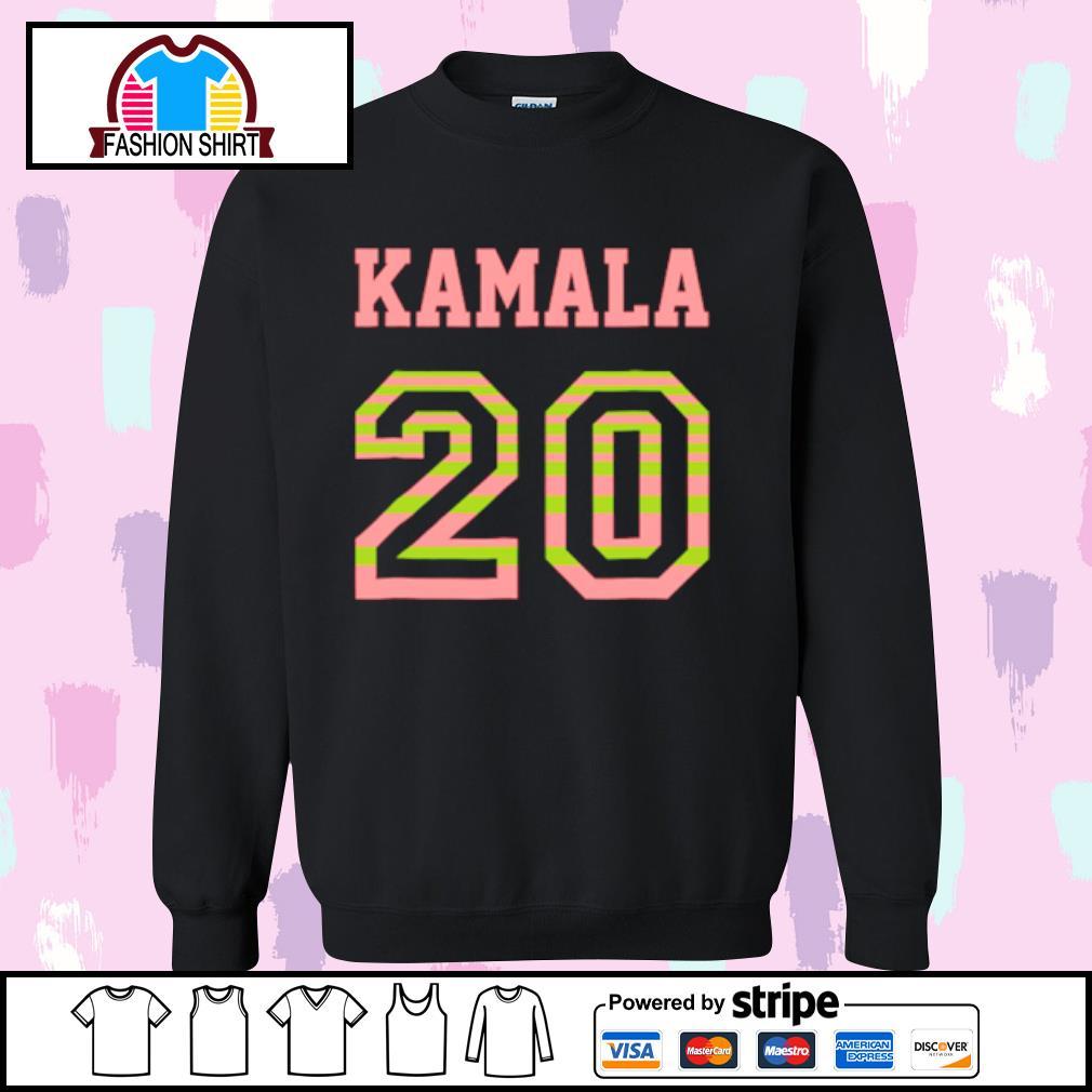 Kamala 20 team Kamala Harris 2020 s sweater