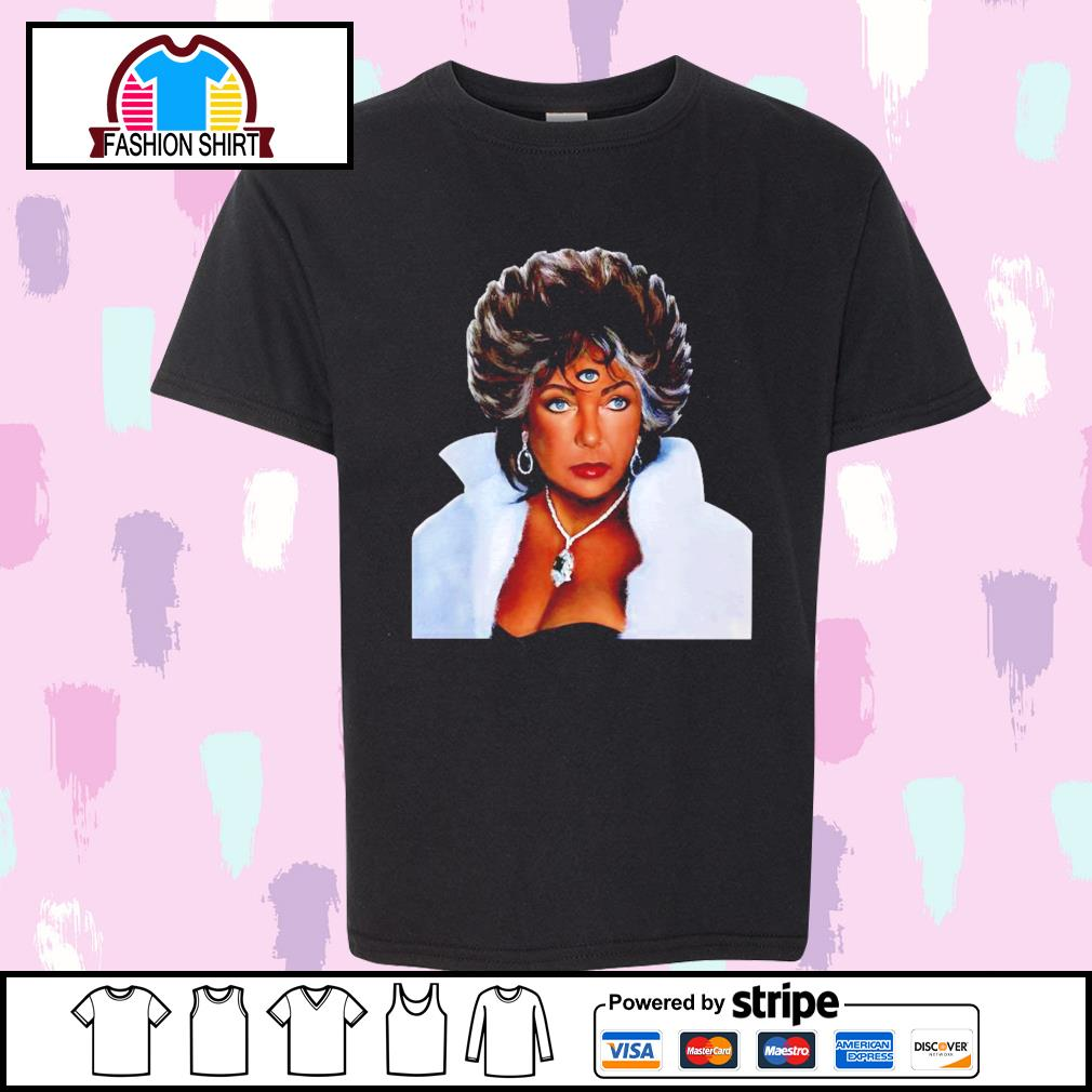 Griselda Merch The Liz Sample shirt