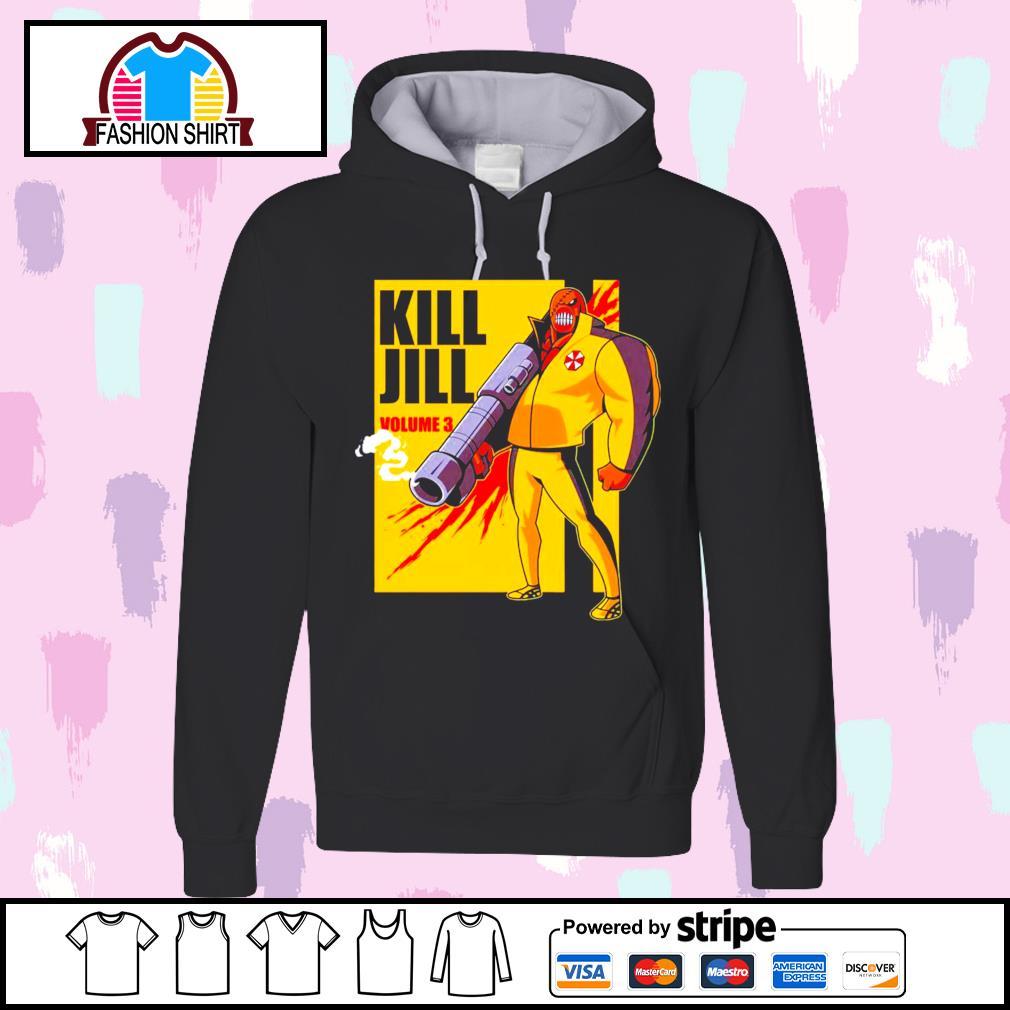 Kill Jill Volume 3 s hoodie