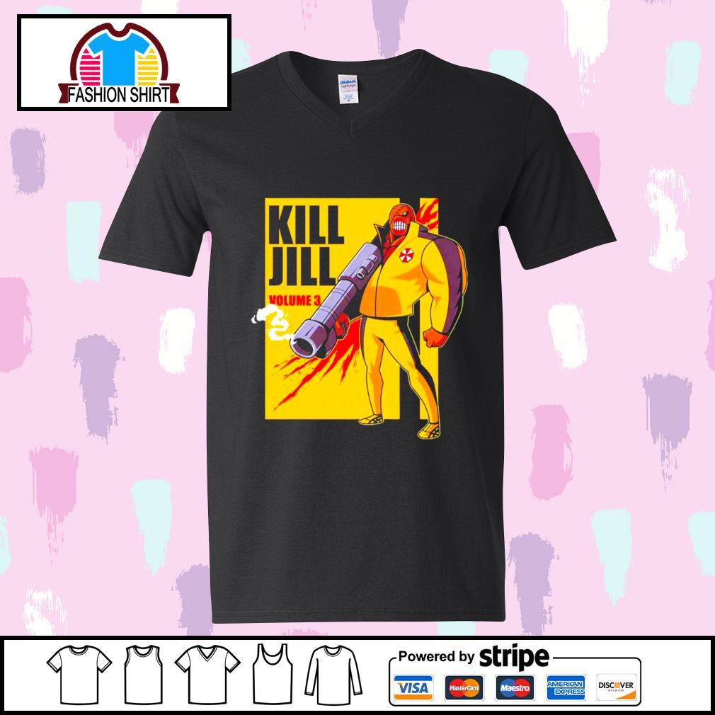 Kill Jill Volume 3 s youth-tee